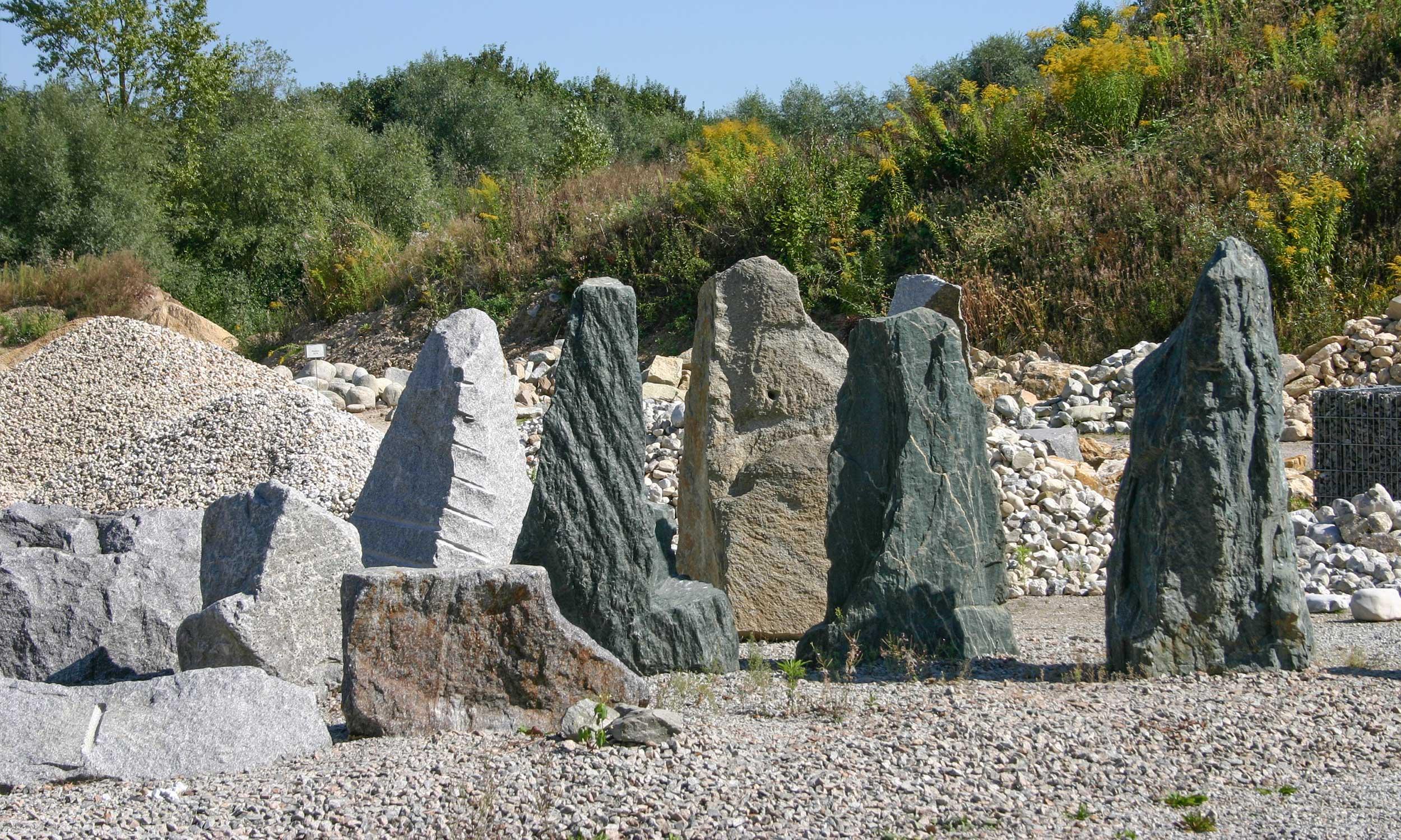 Home - Natursteine fur garten ...